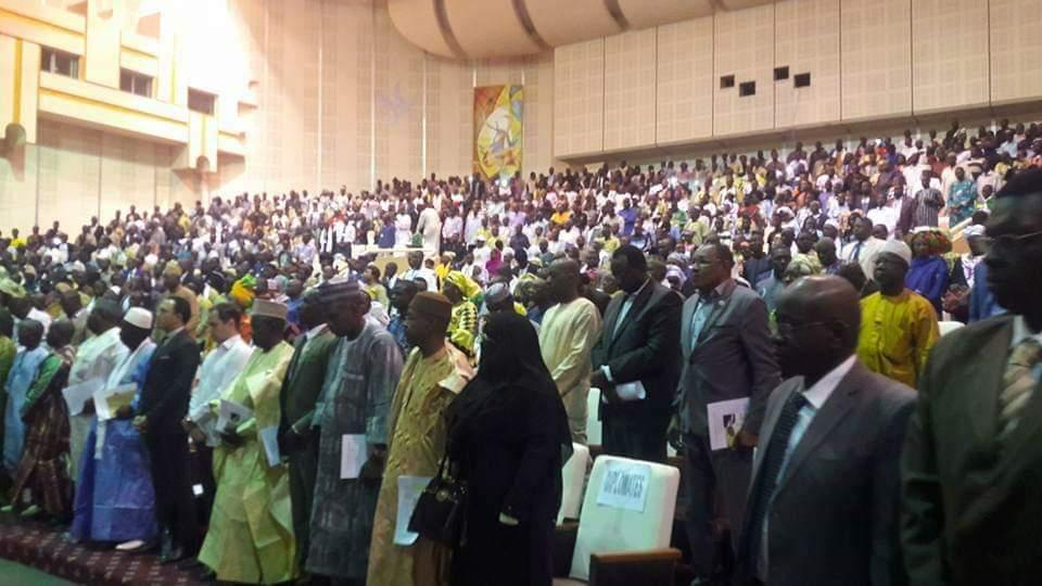 Conférence régionale de YELEMA SIKASSO