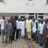 Mission professionnelle au Ghana, au Nigeria et au Burkina Faso, Moussa Mara