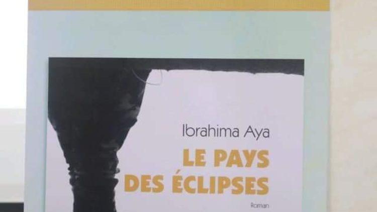 MOUSSA MARA AU LANCEMENT DU LIVRE «LE PAYS DES ECLIPSES».