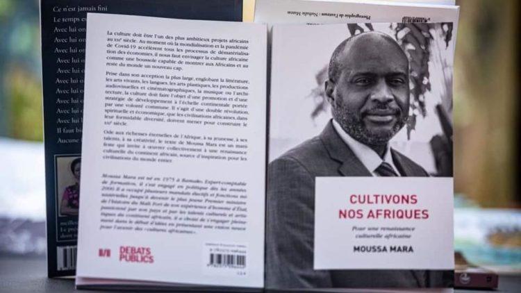 JOURNEE DE LANCEMENT DU LIVRE DE MOUSSA MARA